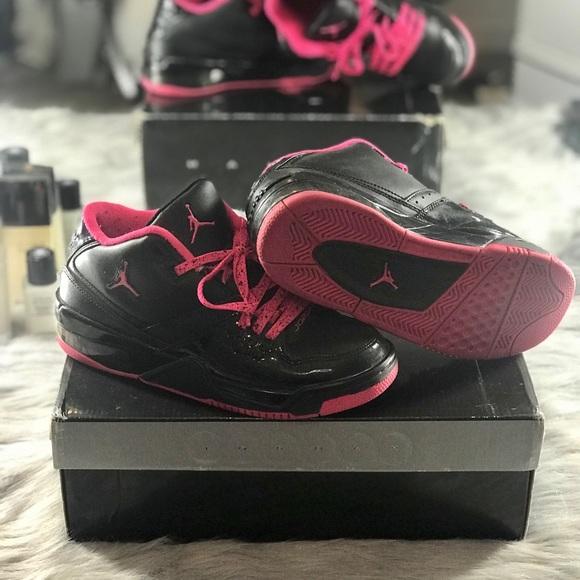 quality design f169c bf8ba Jordan Shoes - (GIRLS) Jordan Flight23 (GS)